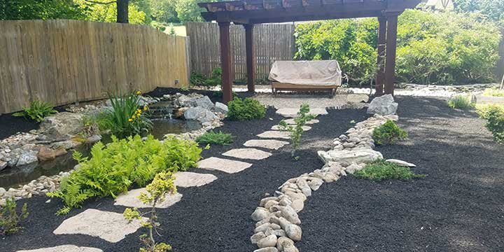 Request a Quote from Lehigh Valley Lawn